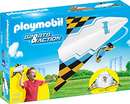 PLAYMOBIL 9206 - Drachenflieger