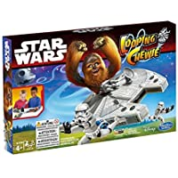 Hasbro – B2354 – Star Wars – Looping Chewie
