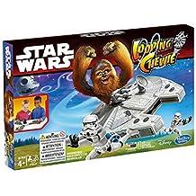 Hasbro – B2354 – Star Wars – Looping Chewie