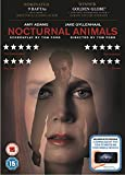 Best Animal Movies - Nocturnal Animals (DVD + Digital Download) [2016] Review