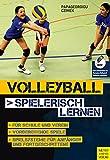 Volleyball spielerisch lernen