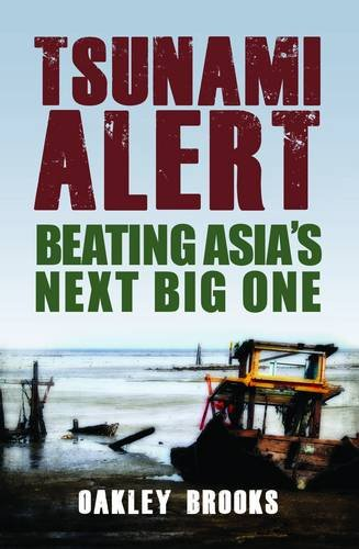 Tsunami Alert: Beating Asia's Next Big One
