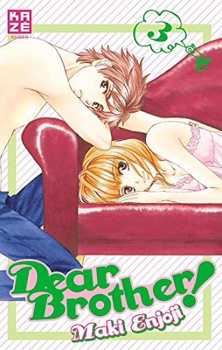 Dear Brothers T03 par Maki Enjoji