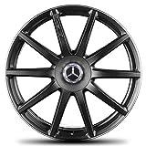 AMG Mercedes Benz S63 S65 W222 S217 C217 20 Zoll Alufelge Felge A2224010600