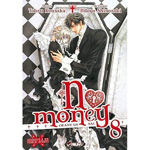 No money, (Okane ga nai) Tome 8 :
