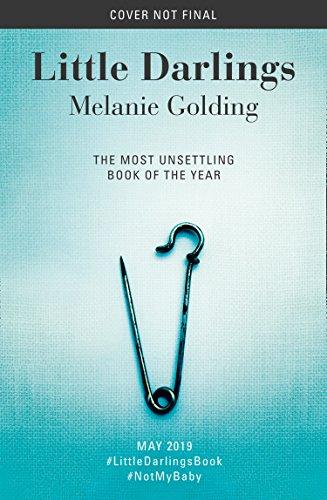 Little Darlings by [Golding, Melanie]