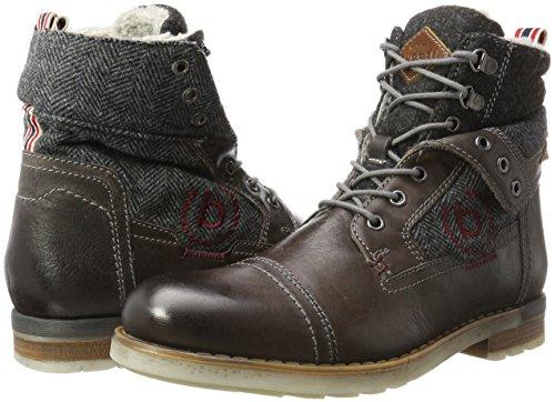 bugatti Men's 321336513269 Classic Boots 5