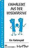 Einmaleins aus der Hosentasche: 2. bis 4. Klasse - Christian Hartmann