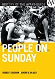 People On Sunday [1929] [DVD]