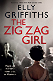 The Zig Zag Girl: The 1st Stephens and Mephisto Mystery (English Edition)