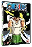 One Piece (Uncut) Collection 2 (Episodes 27-53) [Region 2] [UK Edition] [DVD] [UK Import]