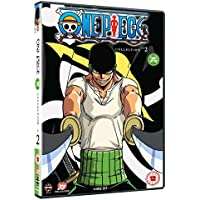 One Piece (Uncut) Collection 2