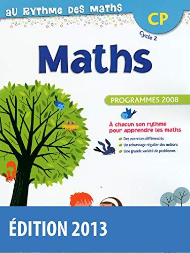 Au rythme des maths CP