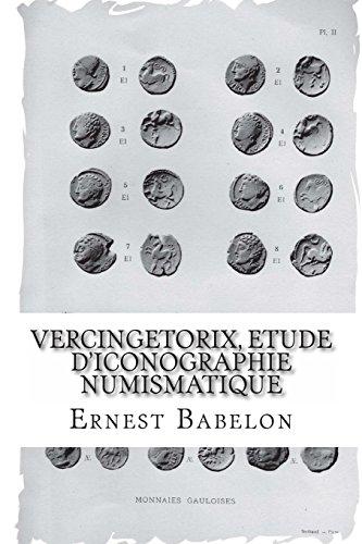 Vercingetorix, etude d'iconographie numismatique