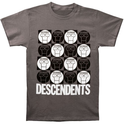 descendents-milo-circle-pattern-t-shirt-small