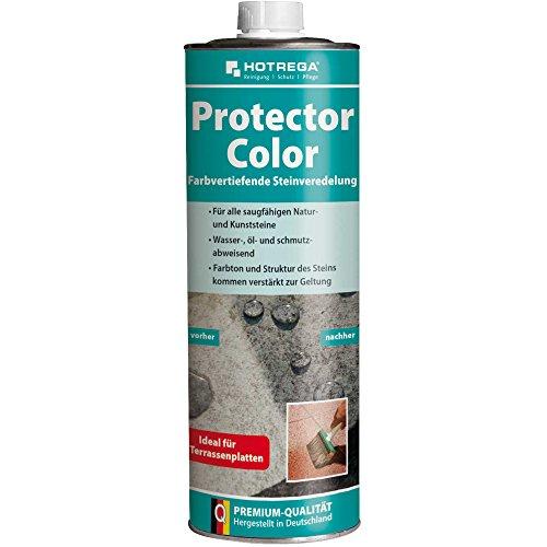 Hotrega H220120001 Protector Color, 1 Liter