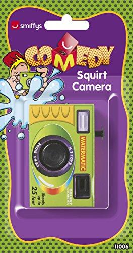 Preisvergleich Produktbild Smiffy's 11006 - Squirt Kamera