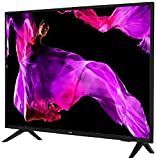 Philips 108 cm (43 inches) 5800 Series Full HD LED Smart TV 43PFT5813S/94 (Black)