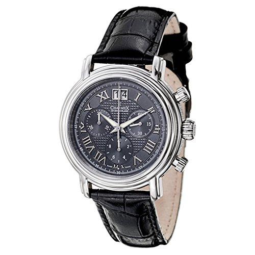 Charmex Mónaco Hombres Reloj De 1767