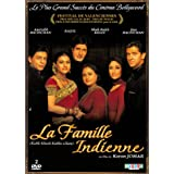 La Famille indienne - Édition Collector 2 DVD