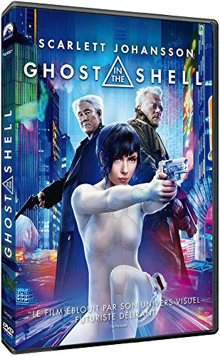 Vignette du document Ghost in the Shell