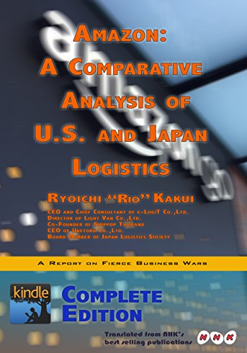 amazon-a-comparative-analysis-of-us-and-japan-logistics-complete-edition-english-edition