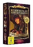 Märchen-Box 4 (Mit dem Teufel ist nicht gut spassen - Verschenktes Glück - Teuflisches Glück) 3 DVDs