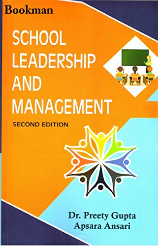 SCHOOL LEADERSHIP AND MANAGEMENT