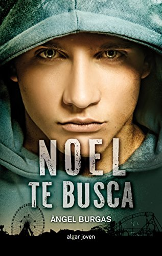 Noel Te Busca (Algar Joven) por Àngel Burgas Trèmols