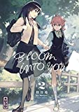 Bloom into you - Tome 2