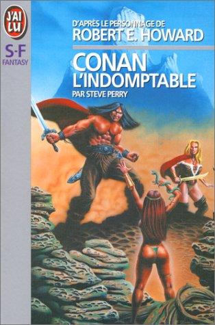 Conan l'indomptable