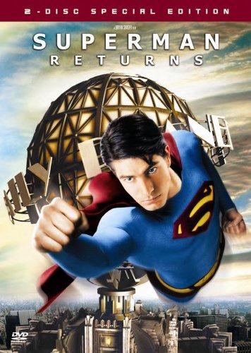 Bild von Superman Returns (2 DVDs im limitierten Steelbook, exklusiv bei Amazon mit Kühlschrankmagnet) [Limited Edition]