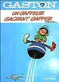 """Afficher """"Gaston n° 7 Un gaffeur sachant gaffer"""""""