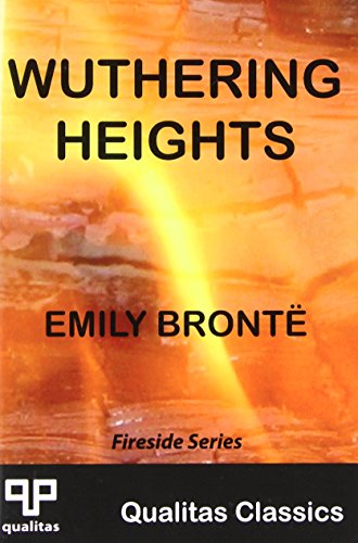 Wuthering Heights (Qualitas Classics)                 by  Emily Bronte