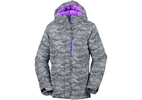 Columbia Girl's Alpine Free Fall Jacket–Women's Ski