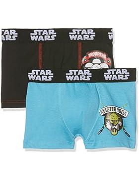 Star Wars Bóxer para Niños (Pack de 2)