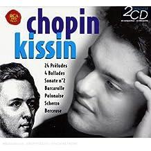 Chopin/Kissin - Preludes, Ballades, Sonate No. 2