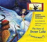 Story of Swan Lake