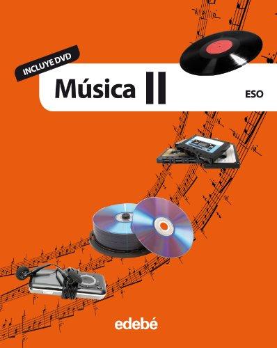 Música, 2 ESO - 9788423661107
