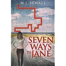 Seven Ways To Jane (English Edition)