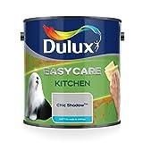Dulux 12,5Liter 500000Küche Plus matt lack–Chic Shadow