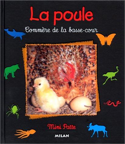 """<a href=""""/node/478"""">La poule, commère de la basse-cour</a>"""