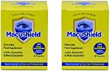 (2 PACK) - Macushield Macushield Capsules | 90s | 2 PACK - SUPER SAVER - SAVE...