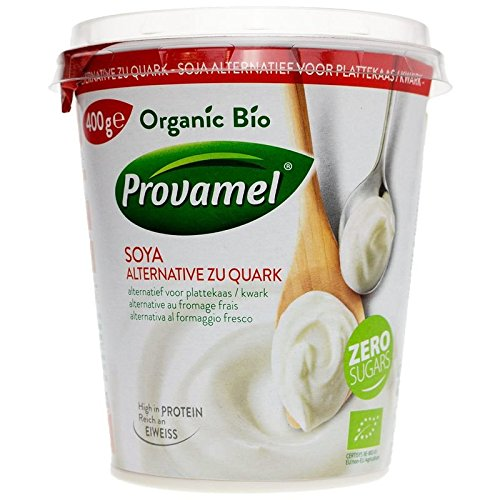 Provamel Bio Quark Alternative - 400 g laktosefrei, vegan