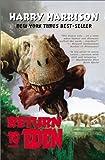 Return to Eden: v.III: Vol III (Eden Trilogy)