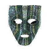 Bluelover High Grade Film Thema Verkleidet Geek Resin Maske Halloween Party Dekorationen Supplies