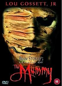 Bram Stoker's Legend Of The Mummy [1997] [DVD]
