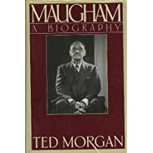 Maugham by Ted morgan (1980-03-24)