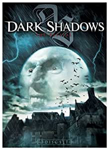Dark Shadows: Complete Revival Collection [DVD] [Region 1] [US Import] [NTSC]