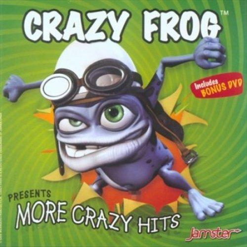 More Crazy Hits [CD/Dvd] (Crazy Sales)
